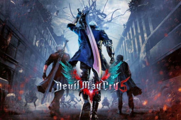 Bloody Palace släpps gratis till Devil May Cry 5 den 1 april