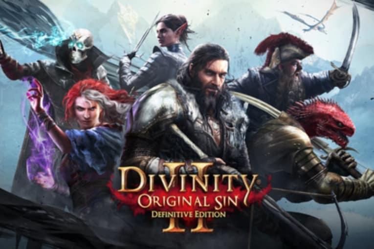 Nyheterna i Divinity: Original Sin 2 – Definitive Edition är enorma