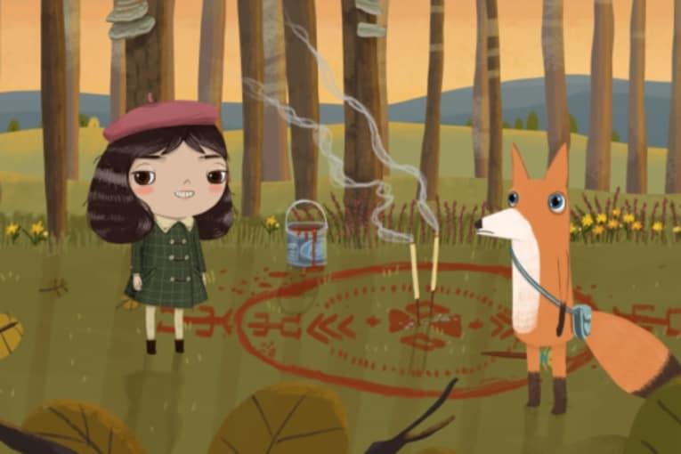 Svenska äventyrsspelet Little Misfortune har fått en spelbar demo!
