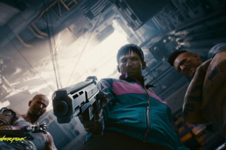 """CD Projekt Red bekräftar: """"Cyberpunk 2077 kommer inte vara spelbart på E3"""""""