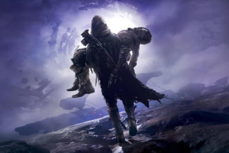 Bungie gör slut med Activision, behåller rättigheterna till Destiny