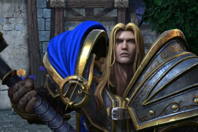 Warcraft 3: Reforged har utannonserats, släpps nästa år!