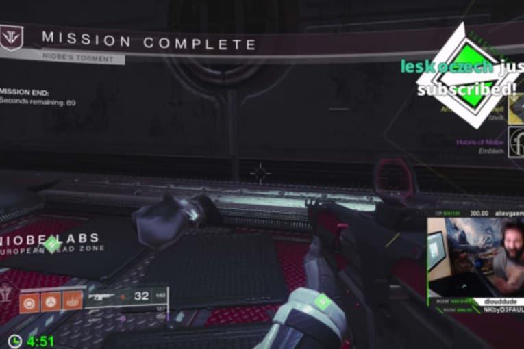 Kolla in glädjen när Destiny-spelare knäckte det sista nya pusslet!