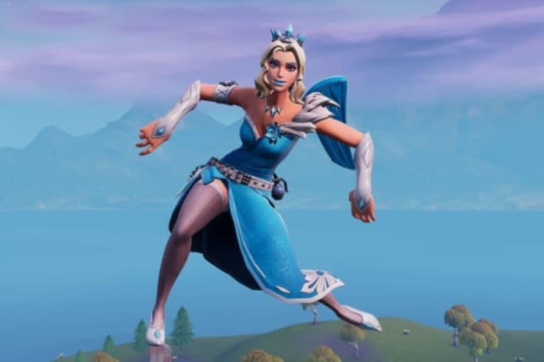 Stämningarna mot Fortnite-danserna dras tillbaka, men bara tillfälligt