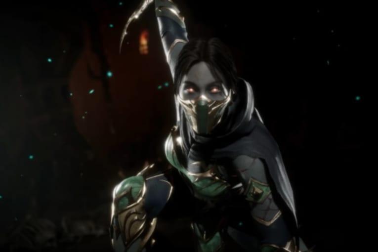 Mortal Kombat-filmen kommer ha premiär under 2021, produktionen har inletts
