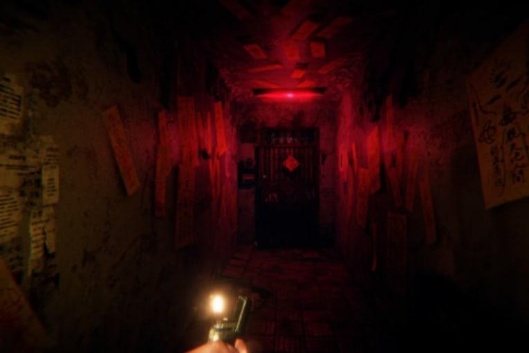 Red Candle Games planerar inte återlansera Devotion inom kort, men hoppet lever än