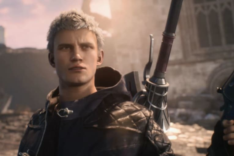 Devil May Cry 5 – Recension