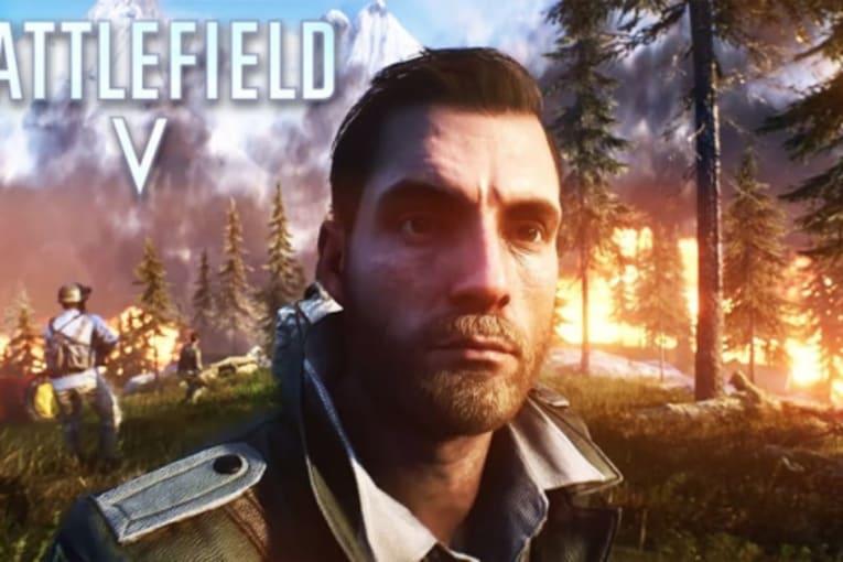 Battle royale-läget till Battlefield V släpps den 25 mars