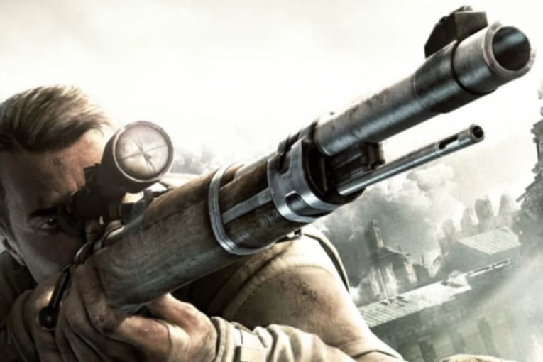 Sniper Elite 5, Sniper Elite V2 Remastered och Sniper Elite VR har avslöjats!