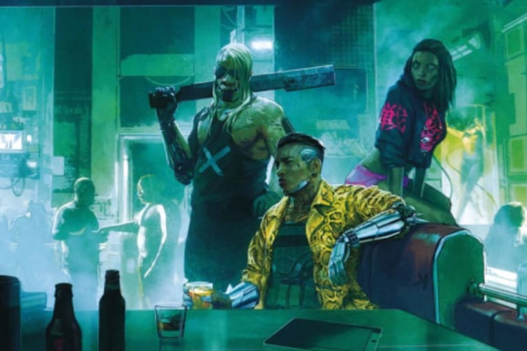 """CD Projekt Red lovar att göra crunchen för Cyberpunk 2077 """"mer human"""""""