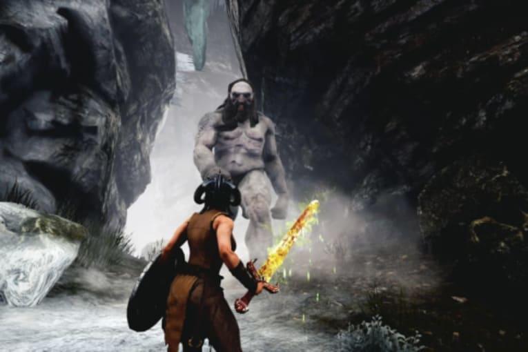 Rune 2 har fått spikat lanseringsdatum, kolla in nya trailern!