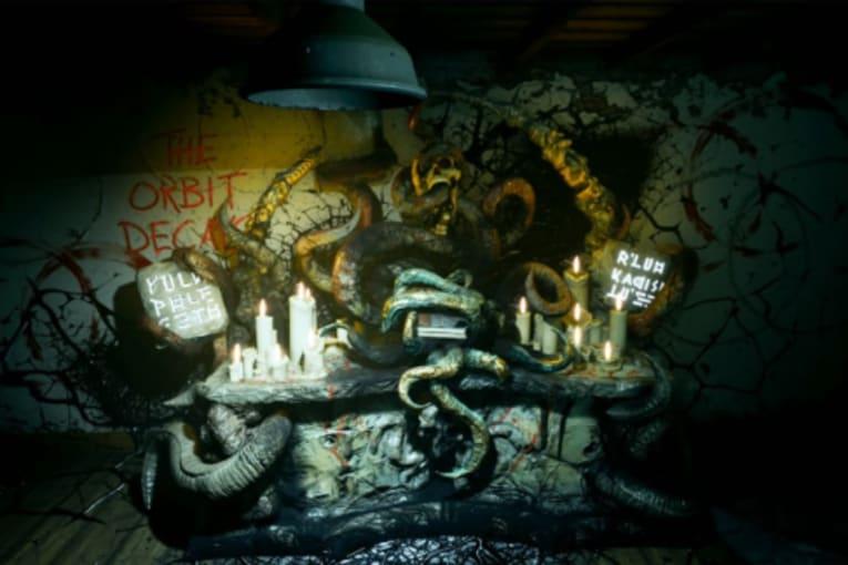 Här är 12 spelminuter från Funcom-skräckisen Moons of Madness