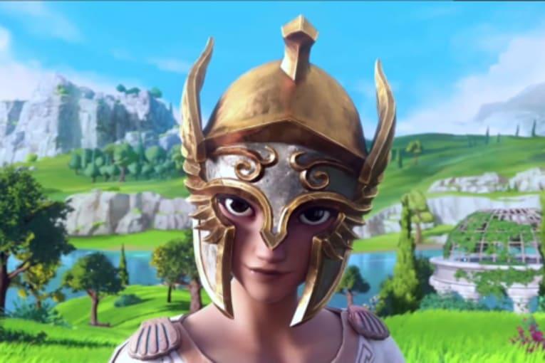 Ubisoft pratar mer om Gods & Monsters, verkar inspirerat av The Legend of Zelda: Breath of the Wild