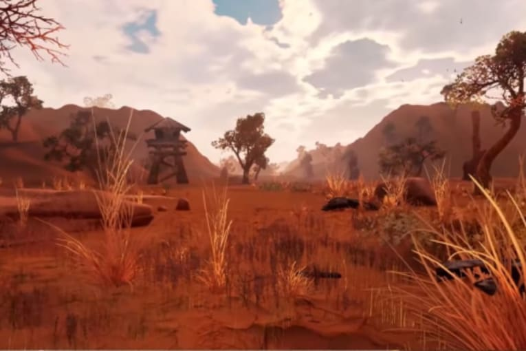 World of Warcraft ser ganska okej ut i Unreal Engine 4