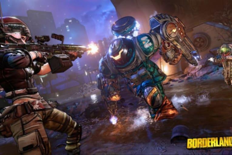 Borderlands 3 kommer inte stöda cross-play vid lanseringen, men troligtvis senare