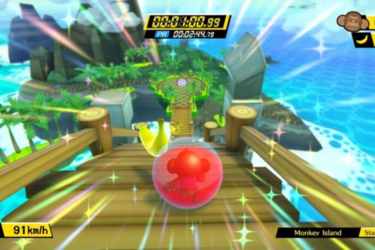 Super Monkey Ball: Banana Blitz HD har avslöjats, kolla in första trailern!