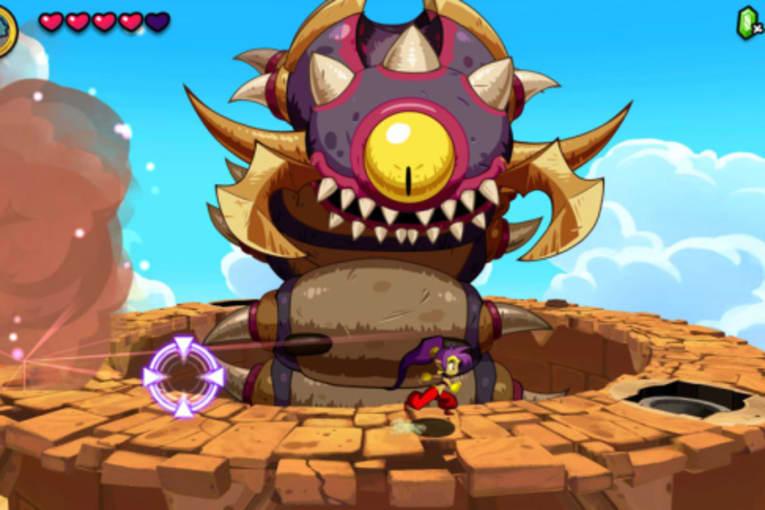 Ny Humble Bundle bjuder på Prison Architect, Nex Machina och Shantae: Half-Genie Hero