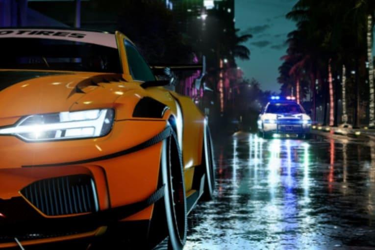 Need for Speed Heat släpps den 8 november, kolla in debuttrailern!
