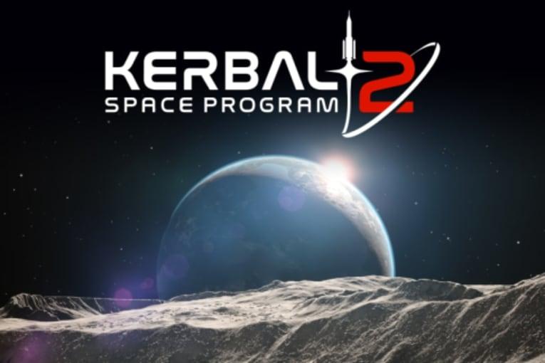 Mot evigheten och vidare – Kerbal Space Program 2 har avslöjats!