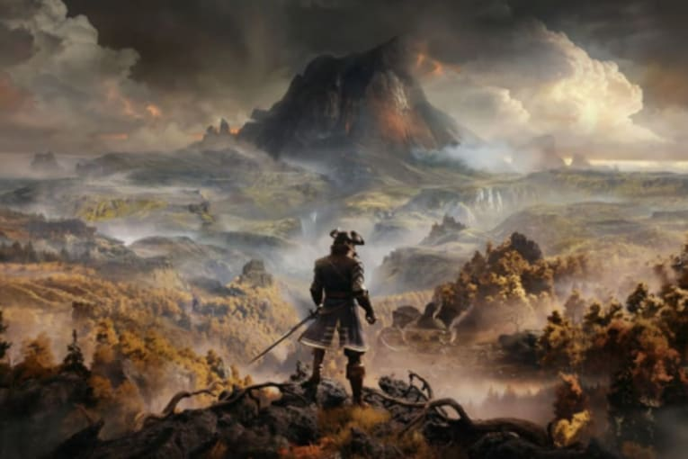 Greedfall – Recension
