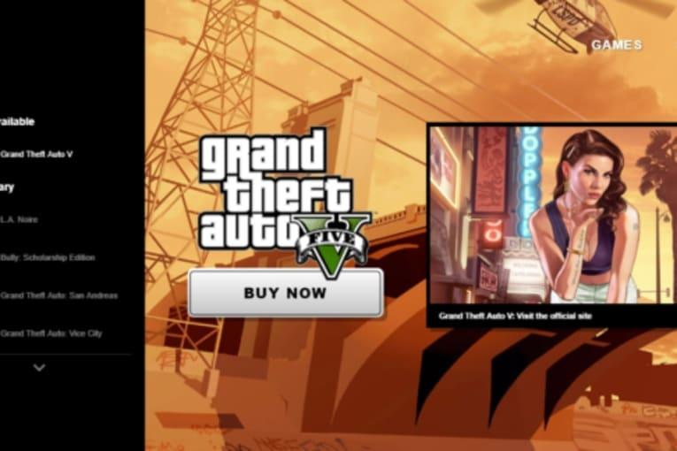 Rockstar Games har sjösatt sin egna launcher, Grand Theft Auto: San Andreas är gratis