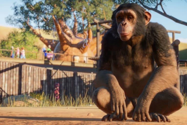 Planet Zoo hajpar nästa veckas betatest med ny gameplay-trailer