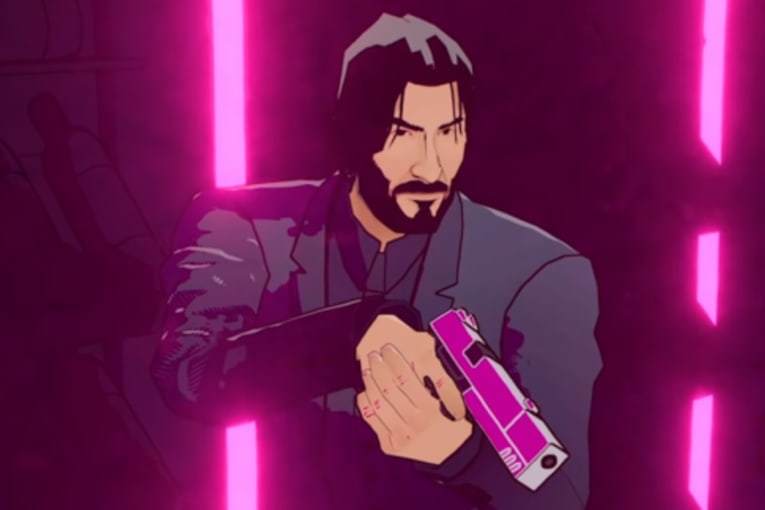John Wick Hex – Recension
