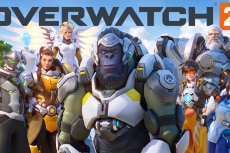 Overwatch 2 har annonserats, fokuserar på storyuppdrag