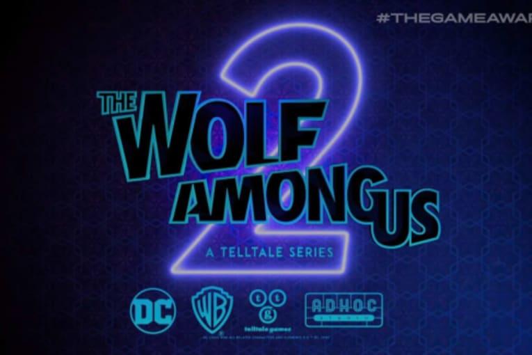 The Wolf Among Us 2 återuppstår från de döda