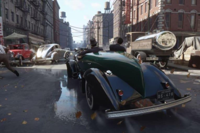 Mafia-remaken släpps i augusti, nyutgåvorna av Mafia 2 och 3 är ute nu