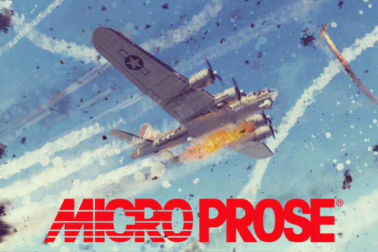 Microprose jobbar på uppföljare till B-17 Flying Fortress: The Mighty Eighth