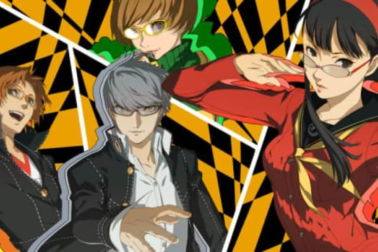 Persona 4 Golden – Recension