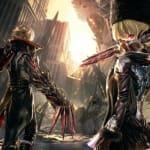 Code Vein visar upp sig i ny sju minuter lång gameplay-demo
