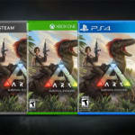 Ark: Survival Evolved försenas lite grann