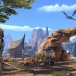 Ny trailer visar upp Elsweyr-zonen i The Elder Scrolls Online