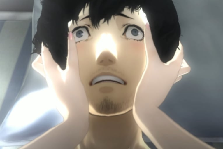 Catherine Classic – Recension