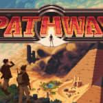 Gratisspel! Pathway skänks bort via Epic Games Store
