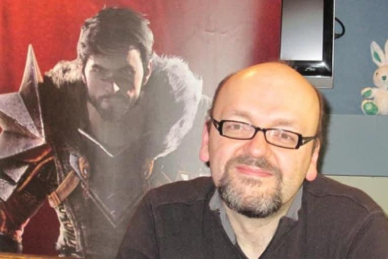 Den tidigare Bioware-författaren David Gaider har grundat ny studio i Australien