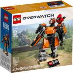 Bastion är första Lego-byggsatsen med Overwatch-tema!