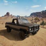 Playerunknown's Battlegrounds visar upp nytt fordon