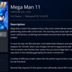 Det verkar som att Mega Man 11 släpps den 3 oktober