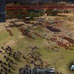 Om kartorna i Total War: Arena