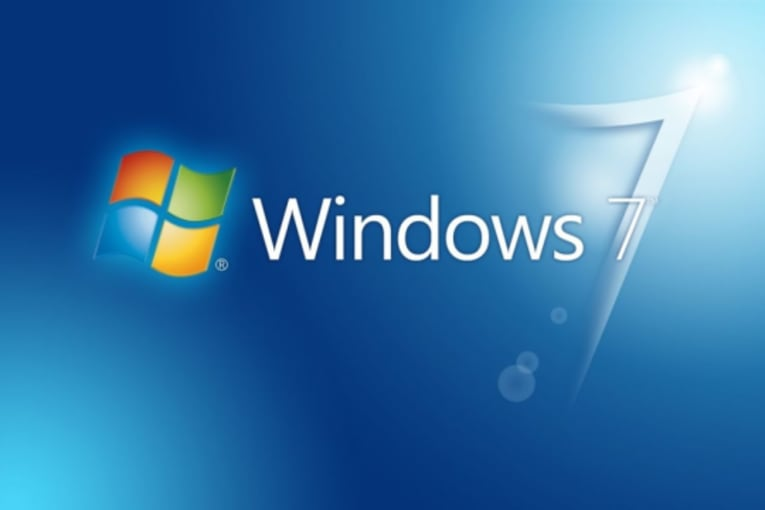 Microsoft inleder sista året med support för Windows 7