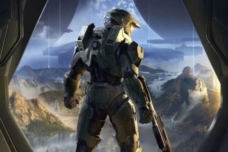 Halo Infinites multiplayer blir free-to-play bekräftar Microsoft