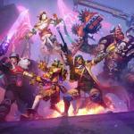 Blizzard ställer in världsmästerskapet för Heroes of the Storm, flyttar över medarbetare till andra projekt