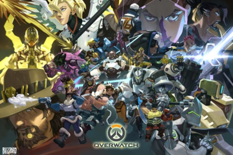 Overwatch, Rainbow Six Siege och Endless Space 2 är gratis att prova i helgen