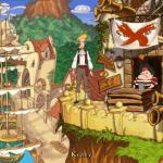 Äventyrsklassikern The Curse of Monkey Island finns på Steam och GOG nu