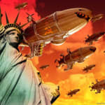 Mellansekvenserna i Command & Conquer: Red Alert 2 har remastrats, och resultatet är imponerande!