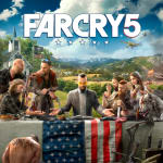 Ny Far Cry 5-trailer fokuserar på action, action och action