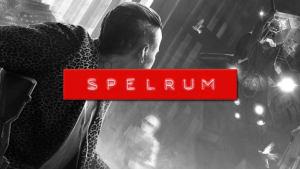 Femte avsnittet av podcasten Spelrum!
